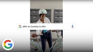 Cassez la routine de la rentrée, avec un peu d'aide de Google - Google France