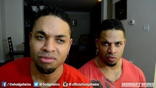 Girlfriend Smells Bad Down There..... @hodgetwins
