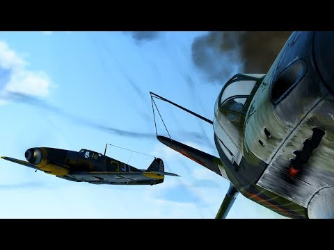 Il2 Battle of Stalingrad - Schrödingers Kills