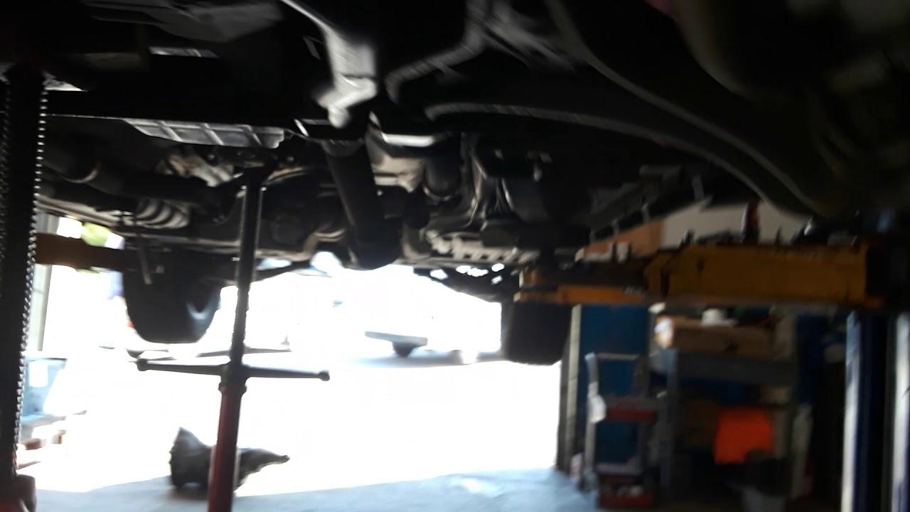 medium resolution of 11 jeep grand cherokee starter removal 3 6