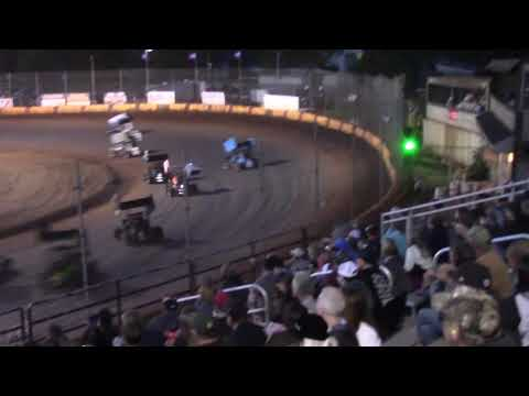 Sunset Speedway, OR - Micro 600R A Main Event - May 26, 2019