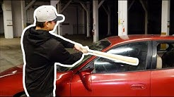 Break-In Resistant Car Windows?