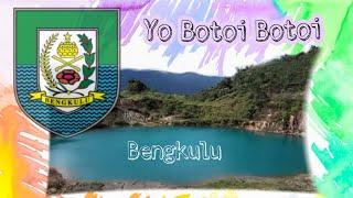 Gambar cover Lagu daerah Bengkulu - Yo Botoi Botoi