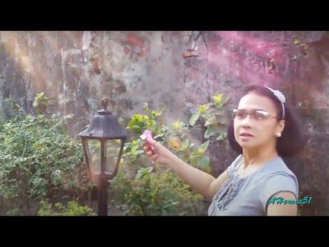 Visit To Fort Santiago, Manila, Philippines