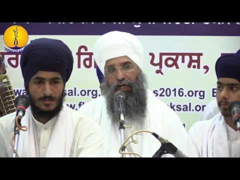 14th Barsi Sant Baba Sucha Singh ji : Student of Jawaddi Taksal Bhai Bakshish Singh ji  (15)
