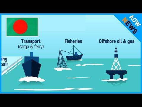 শক্তিশালী বাংলাদেশ বিনির্মাণে নতুন সুযোগ ব্লু ইকনোমি !! কী অবস্তা বাংলাদেশের ?? Blue Economy B'Desh