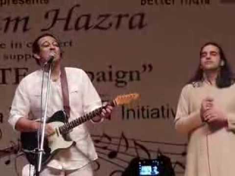 Vikram Hazra Delhi Concert Part 6