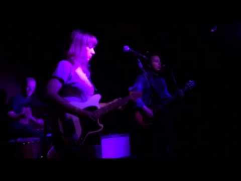 "Primitive Hearts--""Hideaway"" (live)"