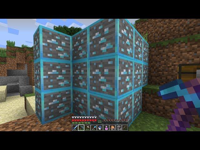Minecraft Vodeno Preživljavanje - Epizoda 13 - Teleportacija