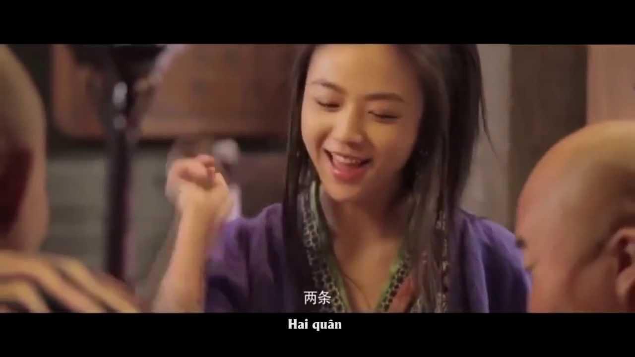 [Truy Lùng Quái Yêu] Thang Duy: Mùi Yêu Khí Thoang Thoảng