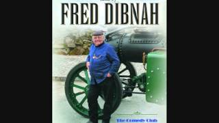 Fred Dibnah - Tall Stories. (From the audio book series)