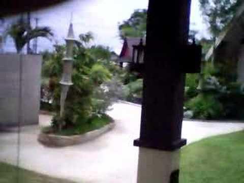 Bali Garden Youtube