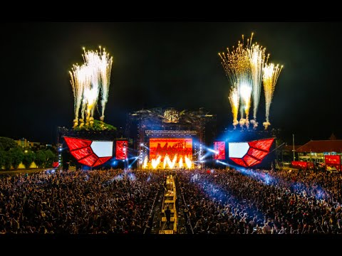 Djakarta Warehouse Project 2014 - #DWP14 Official After Movie