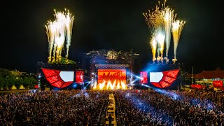 Djakarta Warehouse Project 2014 - #DWP14 Official Aftermovie