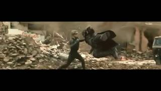 Apocalipsis vs Quicksilver