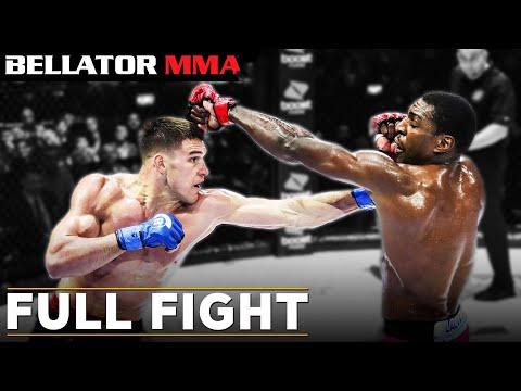 Full Fight | Vadim Nemkov vs. Phil Davis | Bellator 209