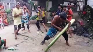 ও টুনির মা-না দেখলে মিছ-বিটলা পার্টি-২০১৭