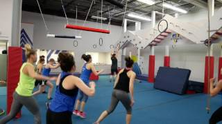 Warcour Women Obstacle Academy
