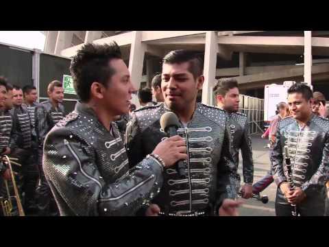 La Fiesta De La Radio La Banda Trakalosa De Monterrey