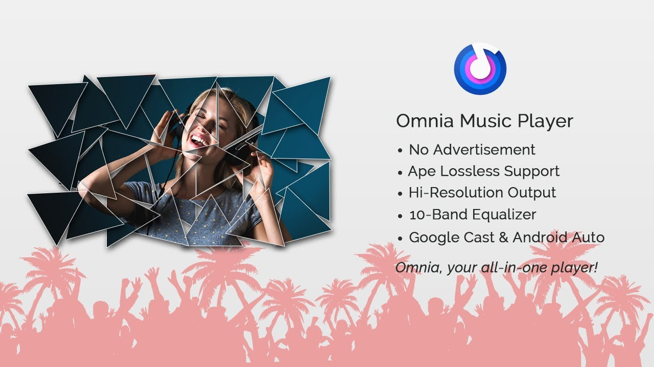 Boom Music Player Full Version Apk
