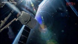 La Unión Soviética lanzó la primera misión a la Luna
