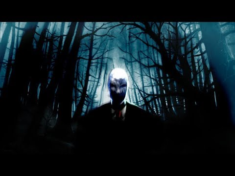 The Mission Of The Slenderman