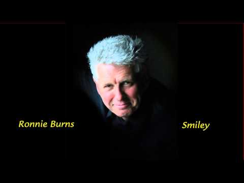 Smiley  Ronnie Burns