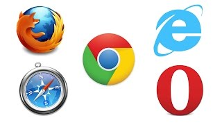 The Best Web Browser ? (2015)