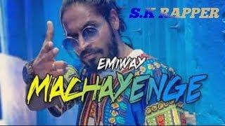 Baixar Emiway 2 -MachayengeVideo Rap song 2020 | Latest Hindi Rap  2020 | Indian Hip Hop