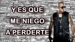 Me Niego - Reik ft. Ozuna, Wisin (Letra) ᴴᴰ