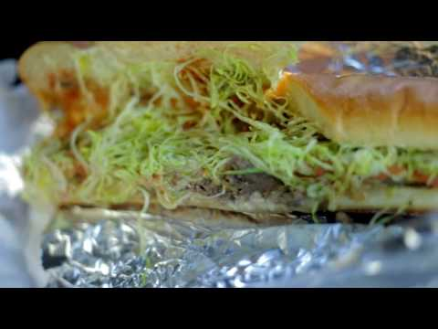 New York Hidden Food Gems: Philly Cheese Steak