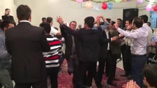 Tabriz wedding for guy side