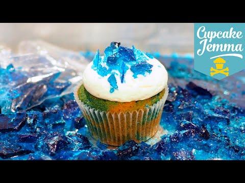 Download How to Make Breaking Bad Blue Magic Cupcakes   Cupcake Jemma Snapshots