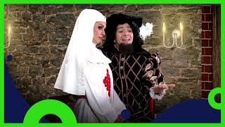 Los cuentos de Sammy: Don Juan Tenorio | + Noche | Distrito Comedia