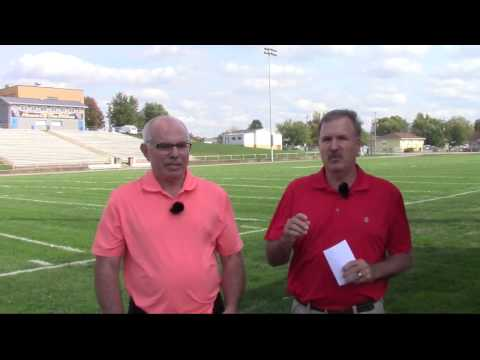 O-R Sports High School Football Round Up- Week 8 Preview at Carmichaels