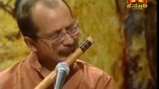Raag Nat Bhairav  Prakash Chakravarthi Part 1