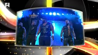 Mark Haskins & Bully Ray Clash Ahead of Final Battle Hour One   ROH Tues. at 10 p.m. ET