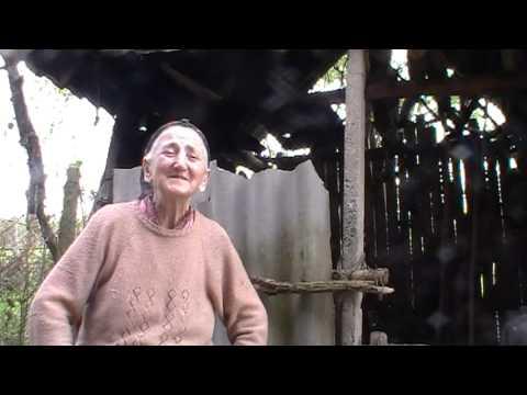 "Ravzamat singing an Avar folk song entitled ""Ruin"""