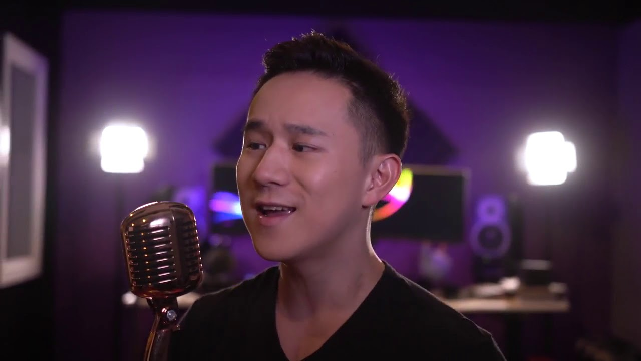 Meraih Bintang - 心比天高 (English-Mandarin Version) the Official Theme Song of Asian Games 2018. #1