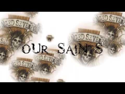 A7X - St. James Tribute Lyric Video