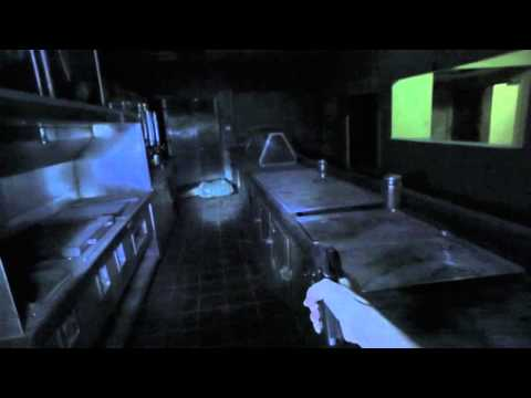 616 Paranormal Incident - Trailer