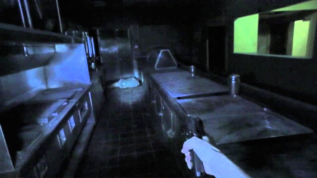 Download 616 Paranormal Incident - Trailer