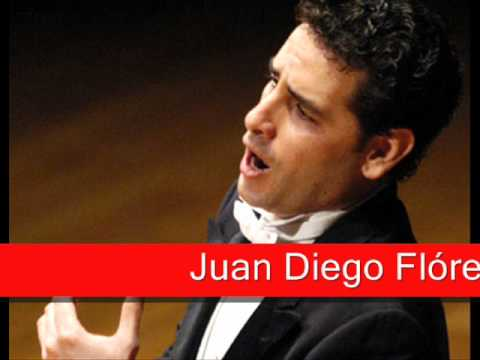 Juan Diego Flórez: Rossini - Stabat Mater, 'Cujus animam gementem'