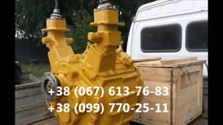 Коробка передач КПП Т-170