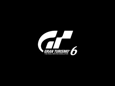 """GT6 Concept Movie #6 """"Start your Engines"""""""