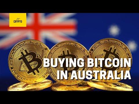 Where Do I Buy Bitcoin In Australia?