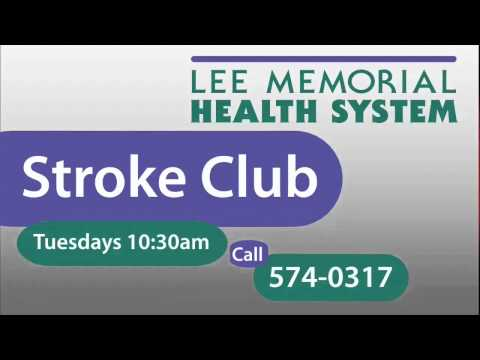 Calendar Of Events for Lee Memorial Health System by RT Design Group