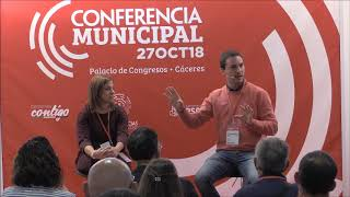 Participación, Transparencia y Gobierno Abierto