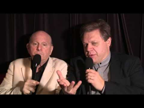 Faculty Concert - IKIF 7/27/2015 - Complete Webcast from Hunter College, New York