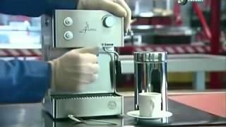 видео Как Выбрать Капсульную Или Рожковую Кофемашину Для Дома Правильно и Кофе Для Нее